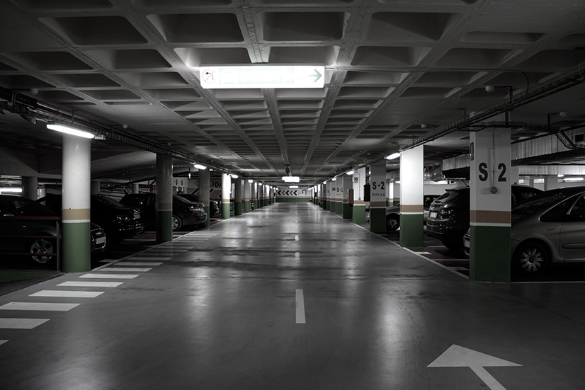 Aseryde te paga el parking