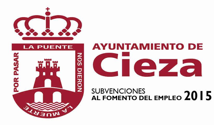 El Ayuntamiento de Cieza convoca subvenciones dirigidas a empresas para el fomento de empleo