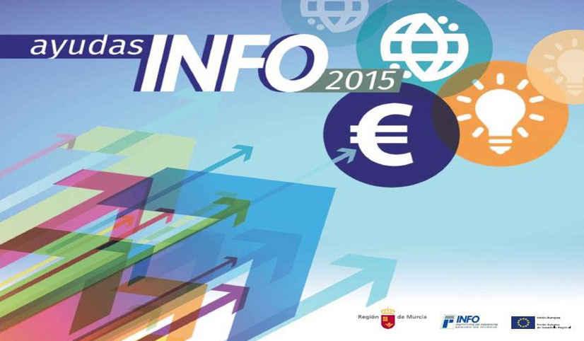 El INFO publica su convocatoria de ayudas a empresas de Murcia