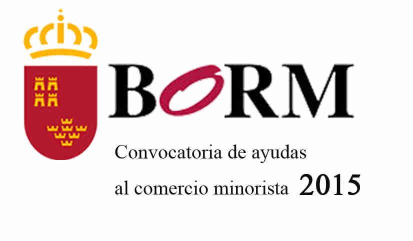 Convocadas las ayudas de la Comunidad Autónoma de Murcia para pequeños comercios