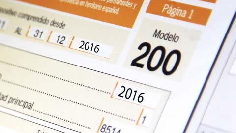 Reforma fiscal de las Sociedades Civiles: ¿Cuáles tributan por Sociedades en 2016?