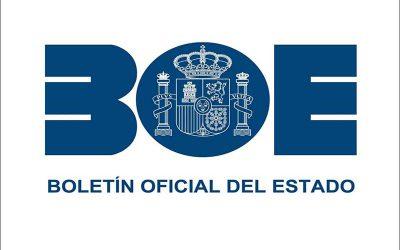 El BOE publica la subida del Salario Mínimo Interprofesional