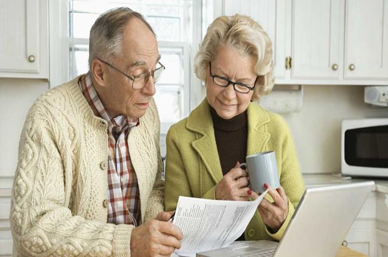 Acuerdo para la revalorización de las pensiones