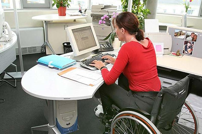 Ayuda para contratos de formación de jóvenes con discapacidad
