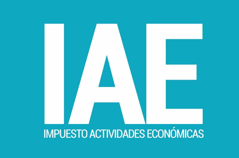 Plazo de ingreso voluntario de las cuotas del IAE