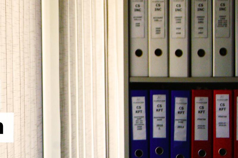 Corrección de errores en la contabilidad una vez cerrada y depositada