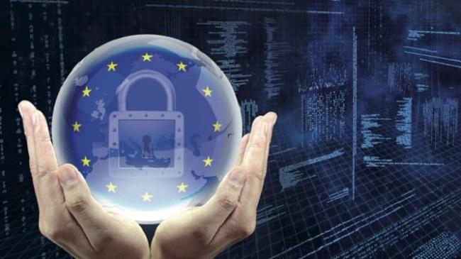 Este viernes entra en vigor el Reglamento Europeo de Protección de Datos