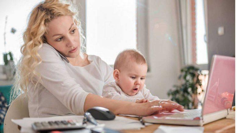 El Supremo establece la exención en el IRPF de las prestaciones por maternidad