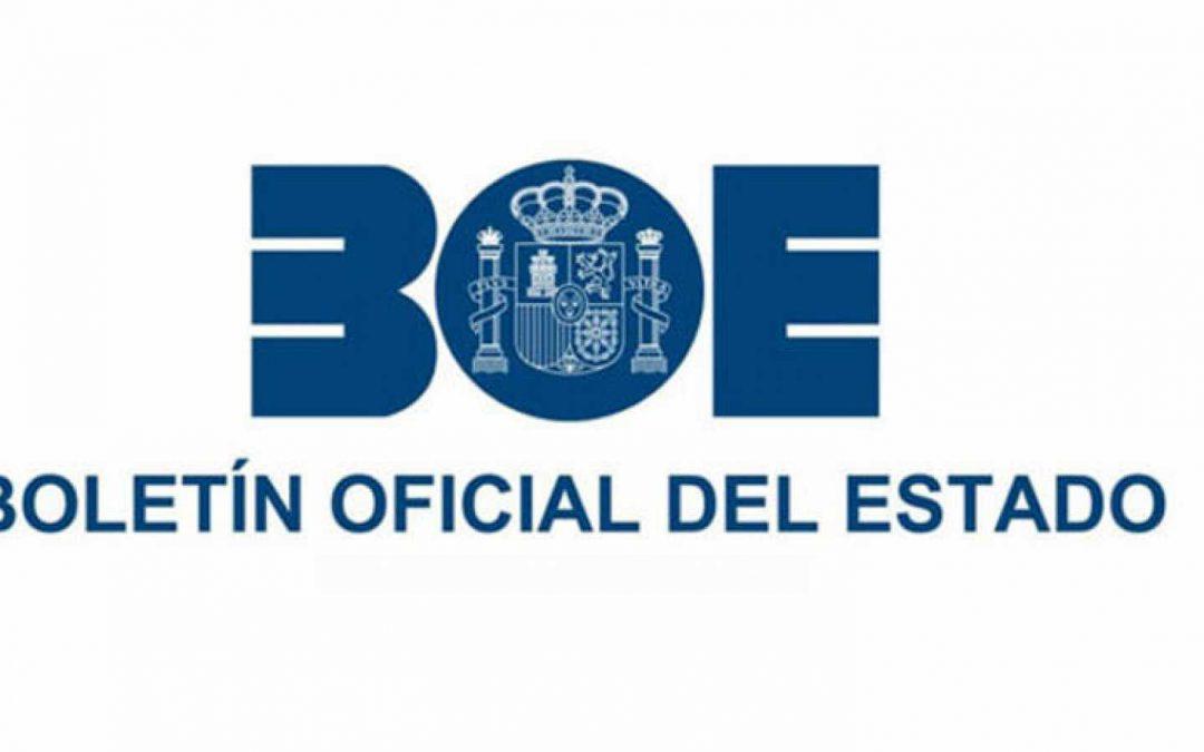 El BOE publica nuevas ayudas para la promoción del trabajo autónomo