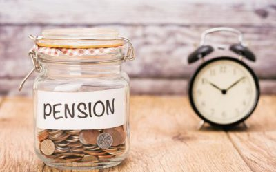 Cuánto y cuantos años cotizar como autónomo pensando en la pensión