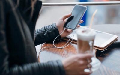 Derecho del trabajador a la desconexión digital