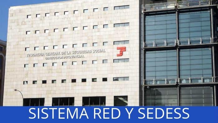 Sistema RED o SEDESS, ¿cuál debe elegir un autónomo?