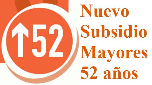 Subsidio especial para autónomos de más de 52 años