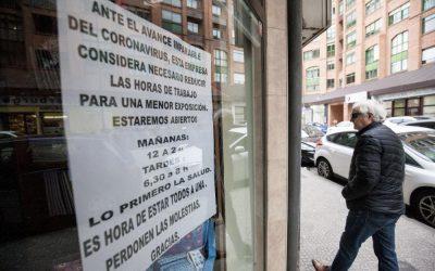 Se publica el Real Decreto de medidas urgentes para paliar los efectos económicos del coronavirus