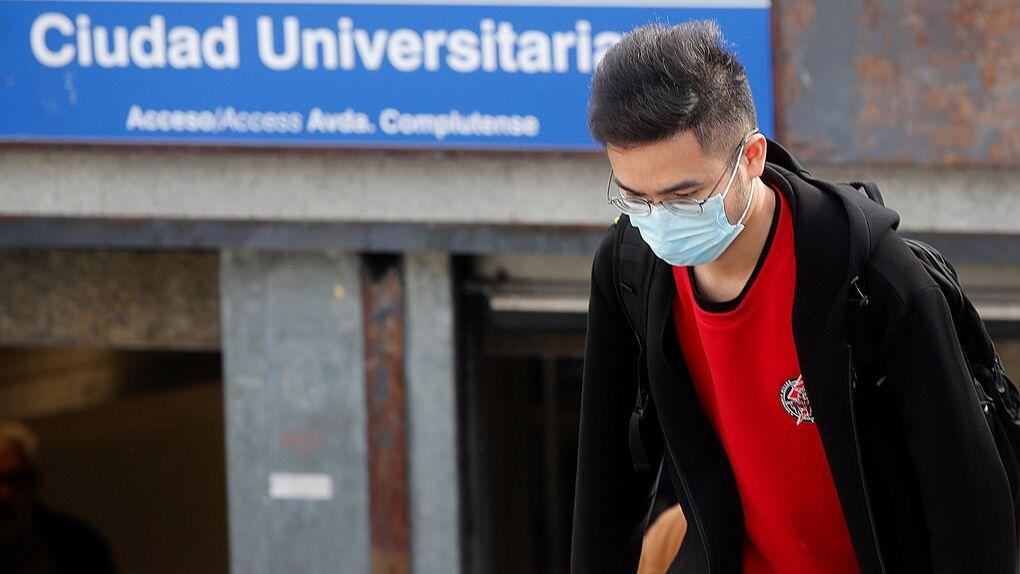 Las bajas de trabajadores por coronavirus serán consideradas accidente laboral
