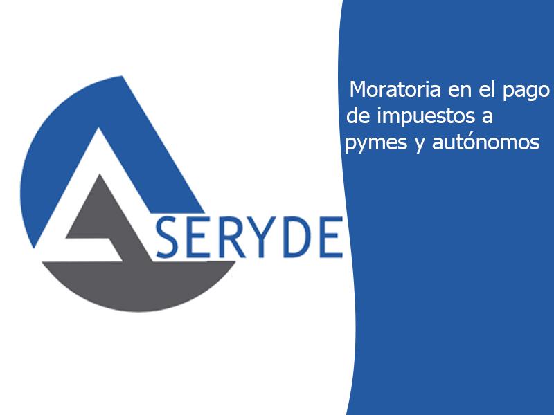 El gobierno aprueba hoy el aplazamiento del pago de impuestos para pymes y autónomos