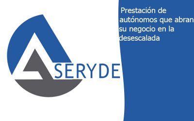 En vigor las ayudas sustitutivas del cese de actividad para autónomos por el COVID-19