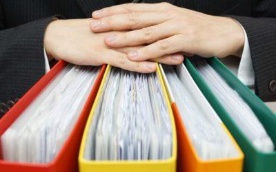 Plazos definitivos para la legalización de los libros y el depósito de las cuentas anuales de 2019