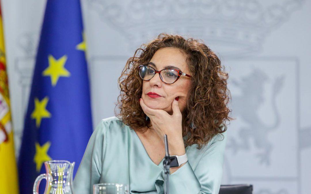 El Gobierno aprueba un paquete de apoyo a la solvencia empresarial ante la segunda ola del Covid