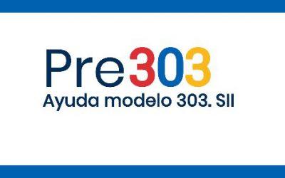 El Pre303 se extiende a todos los autónomos