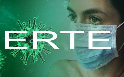 Afectados por ERTE: fraccionamiento del IRPF